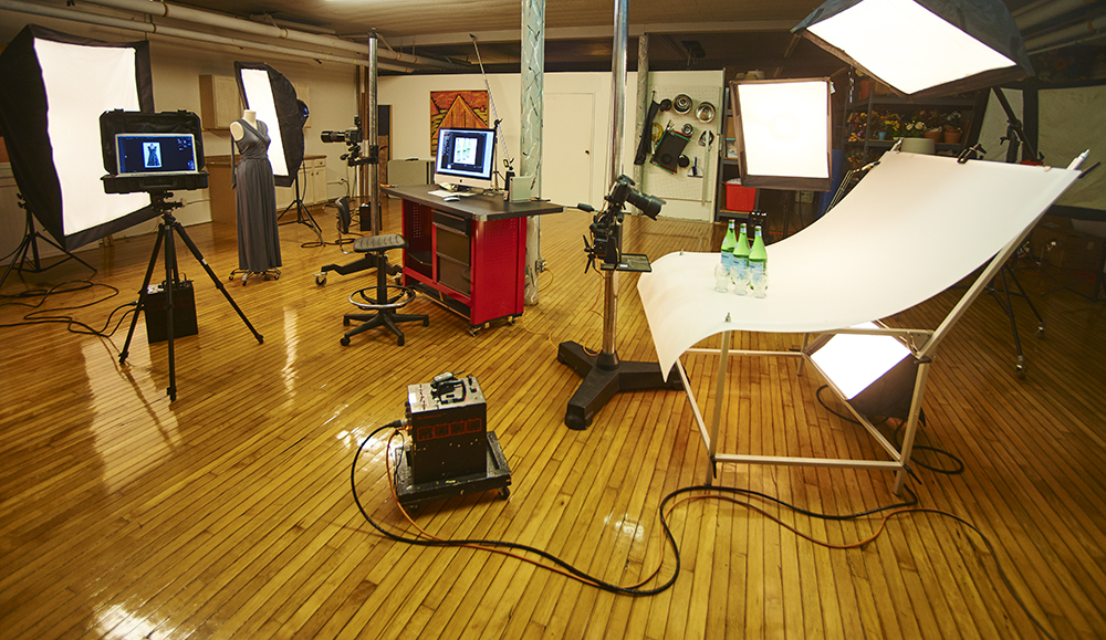 Lower Studio